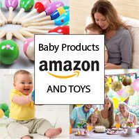 All Baby Products and Baby Toys at Amazon UK