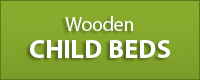 Wooden Child Beds Cabin Beds