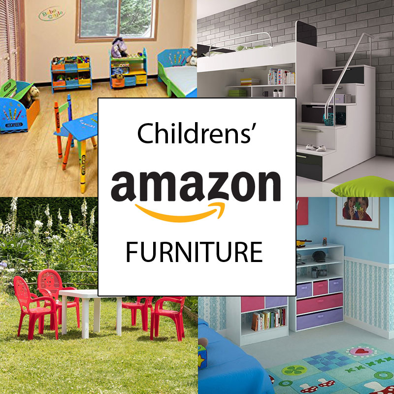 Children's Wooden Furniture
