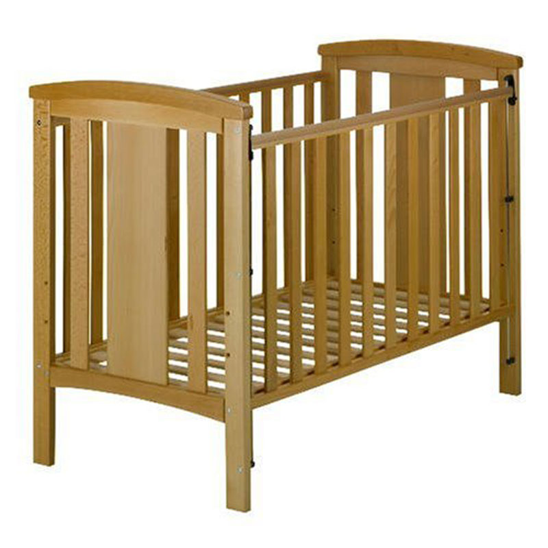 East Coast Katie Dropside Cot (Beech) Reviews