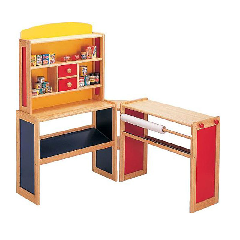 John Crane Pintoy Wooden Two Piece Play Shop Reviews