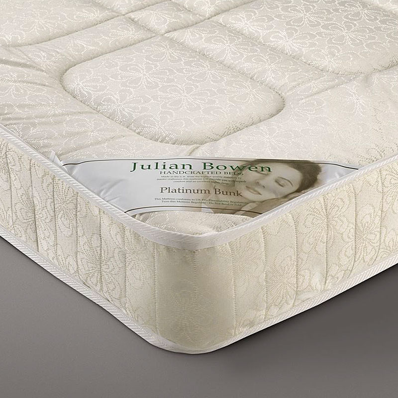 Julian Bowen Platinum Single Mattress 90 x 190cm