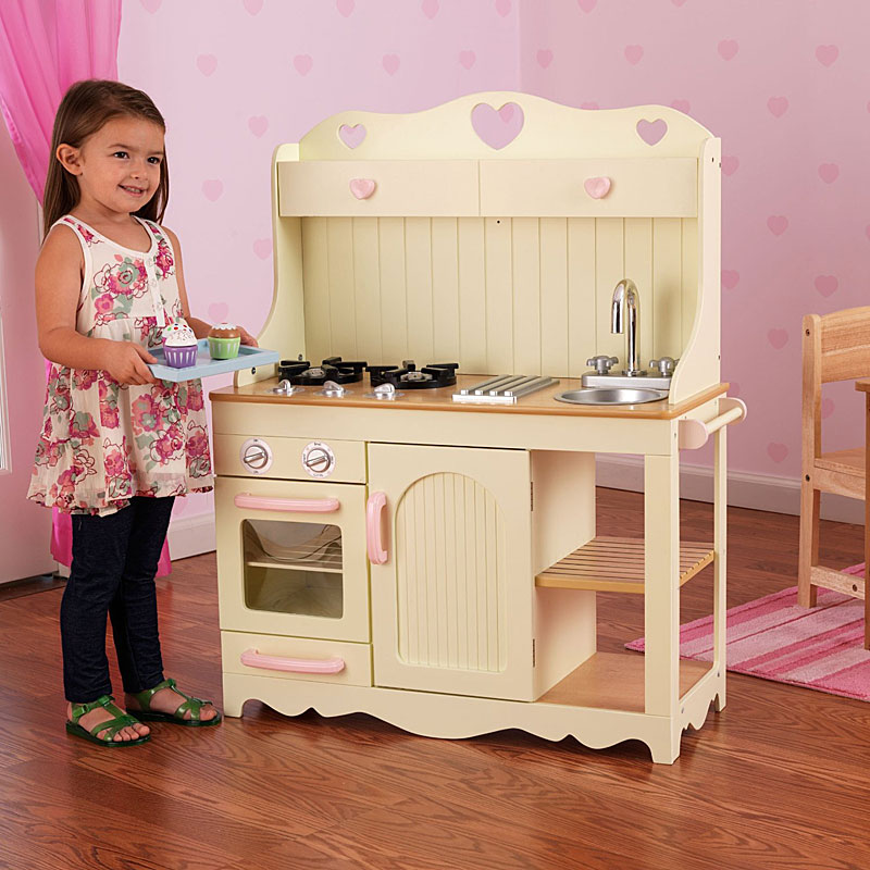 Kidkraft Prairie Kitchen 53151 Activity Playset Review
