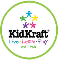 Kidkraft wooden toys - Kidkraft make wonderful wooden toys