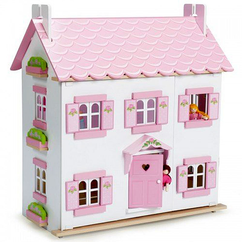 Le Toy Van: Sophie's Doll's House Review