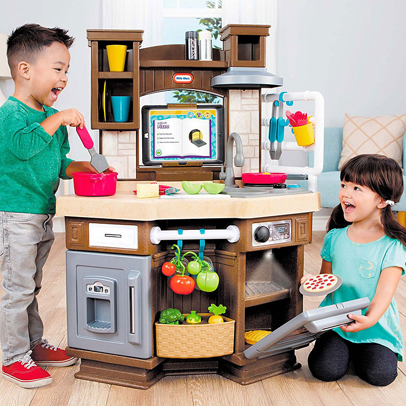 Little Tikes 641183 Cook n Learn Play Kitchen Reviews