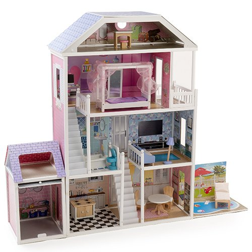 Mamakiddies Brighton Dolls House Review