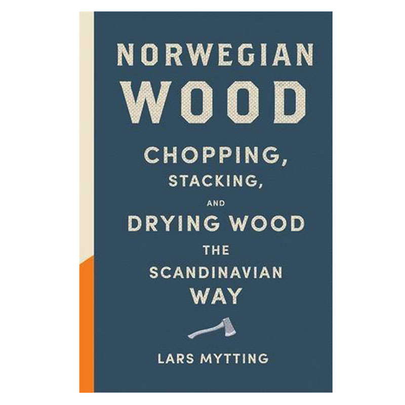 Norwegian Wood - Lars Mytting